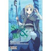Spice and Wolf, Vol. 4 (manga) - eBook