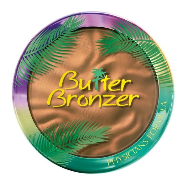 (6 Pack) PHYSICIANS FORMULA Murumuru Butter Bronzer - Deep Bronzer