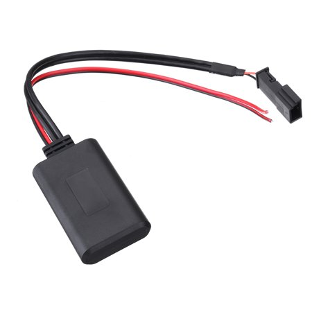 Car 3 Pin bluetooth Aux Module Adapter Cable for BMW BM54 E39 E46 E38 E53 X5