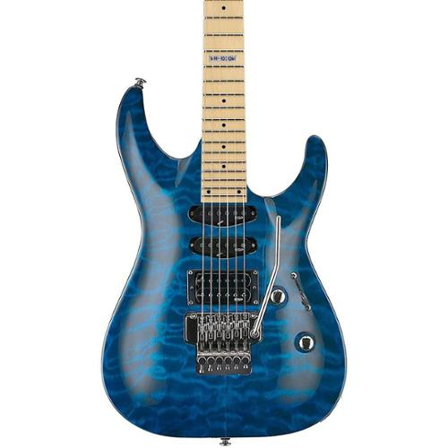 ESP LTD MH-103QM Electric Guitar