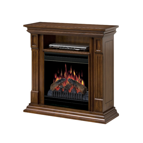 Dimplex Deerhurst Electric Fireplace
