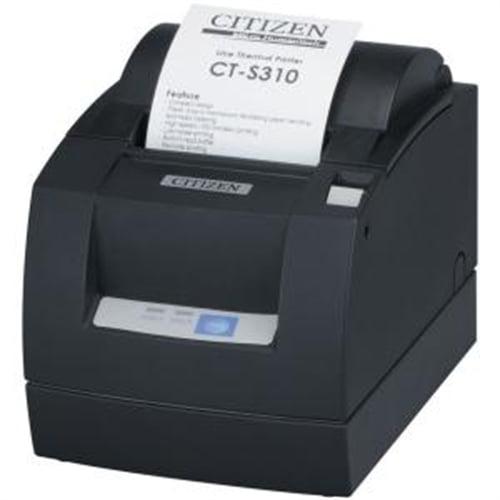 Citizen CT-S310II Line Thermal Printer - Monochrome - Rec...