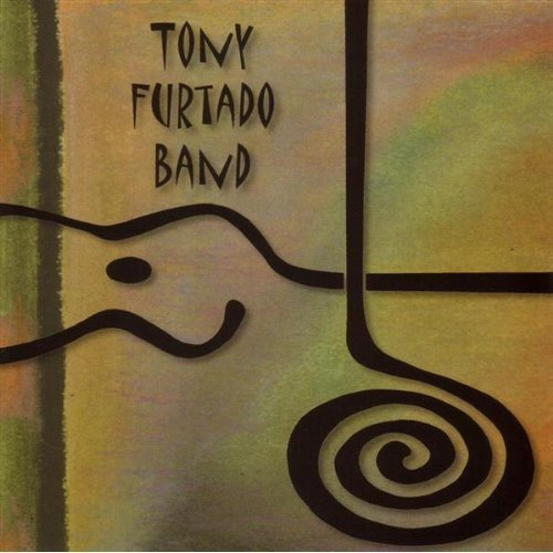 Tony Furtado Band