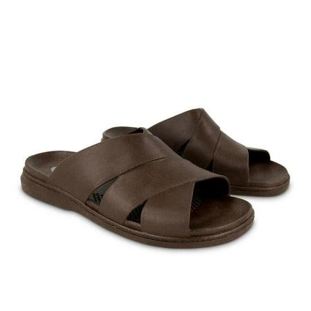 4fcb03c236f2 Okabashi - Okabashi Milan Mens Sandal