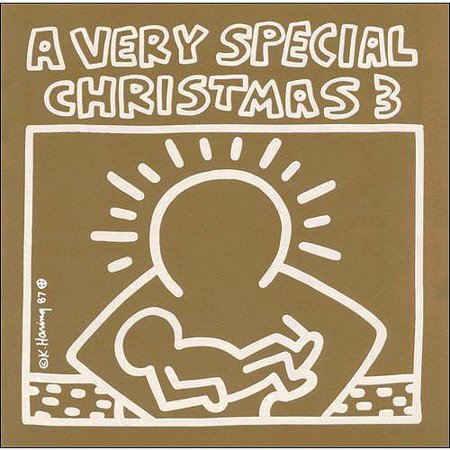 A Very Special Christmas  Vol 3