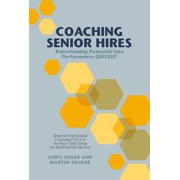 Coaching Senior Hires - eBook