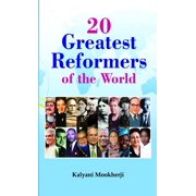 20 Greatest Reformers of the World - eBook