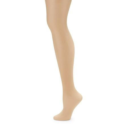 Control Top Sheer Gloss Pantyhose