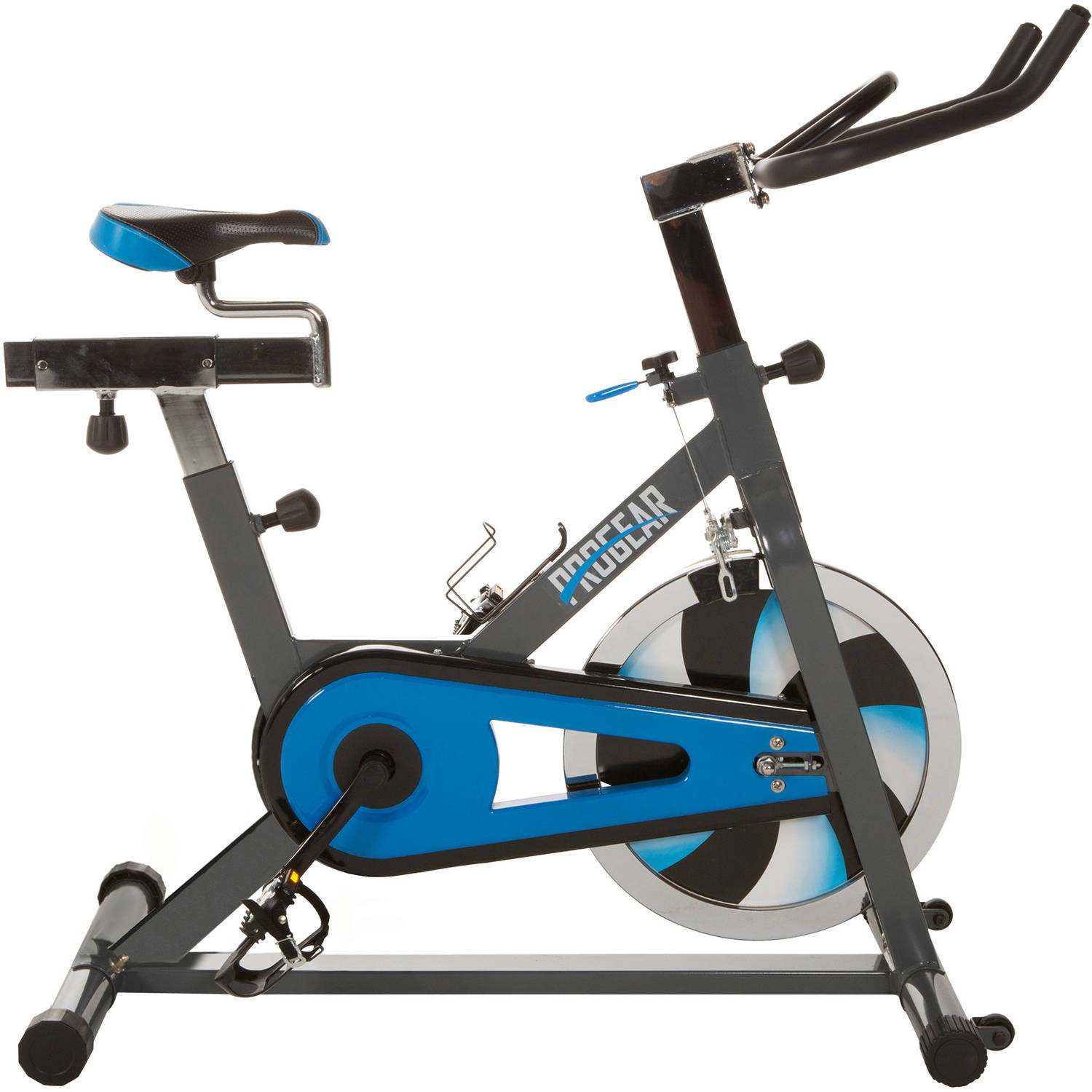 PROGEAR 120Xi Exercise Bike/Indoor Training Cycle
