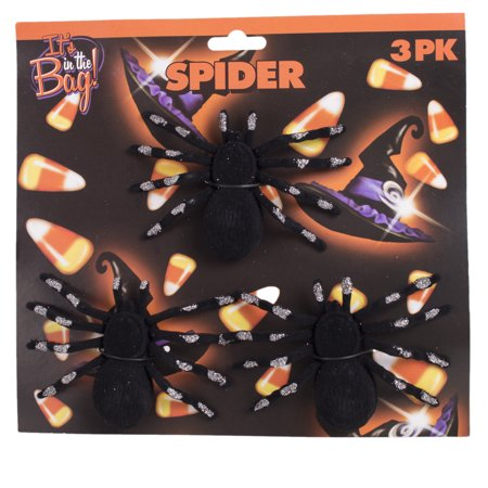 Idee Decoration De Table Pour Halloween (Halloween Spiders Table Decor 4.5