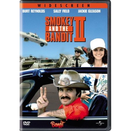 Smokey And The Bandit II (DVD) - The Wet Bandits Halloween