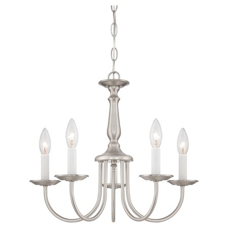 Nuvo Candlestick Chandelier