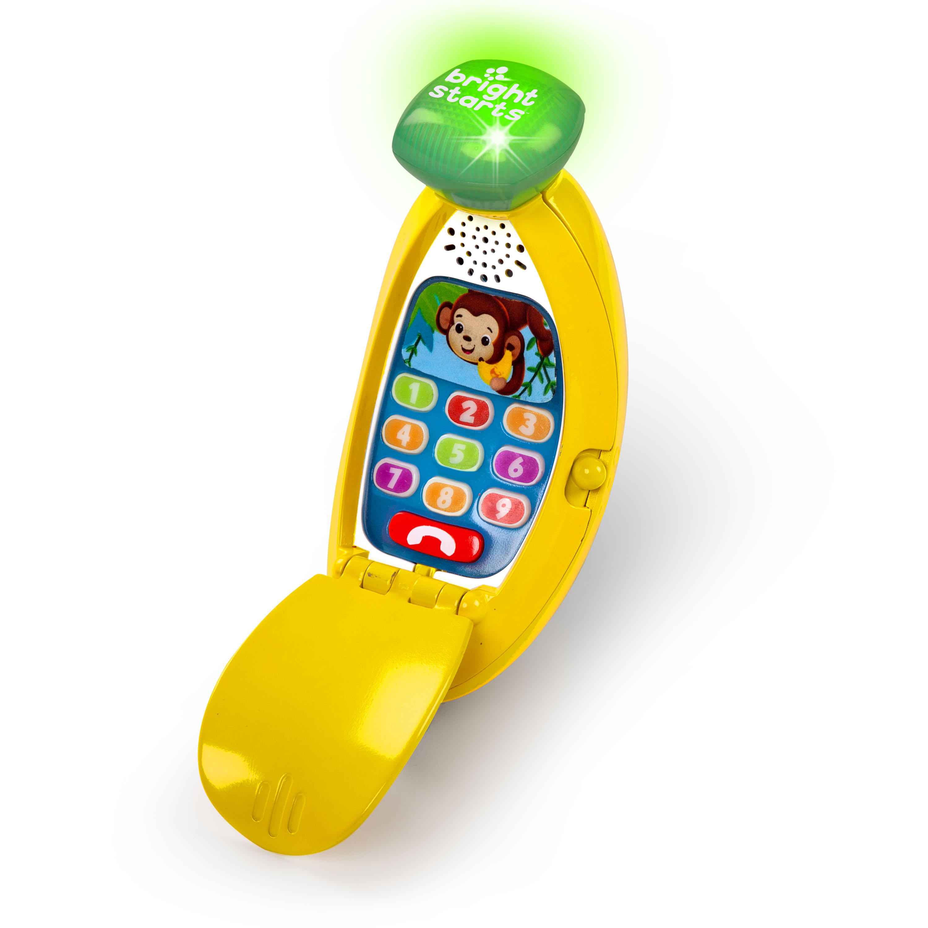Bright Starts Giggle & Ring Phone by Bright Starts
