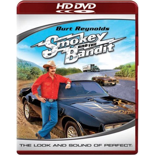 Smokey and the Bandit [HD DVD]