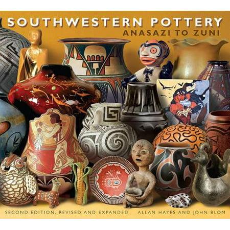 Southwestern Pottery : Anasazi to Zuni