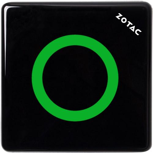 ZOTAC ZBOX nano AD10 Small Form Factor Desktop PC with AMD Dual-Core E-350 Processor (Monitor Not Included)