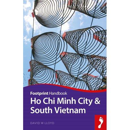 Ho Chi Minh City & South Vietnam - eBook