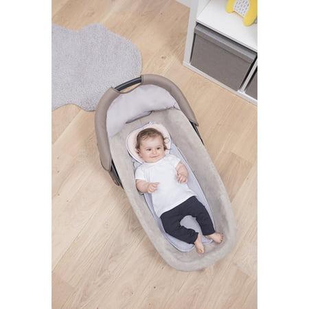 BabyMoov LoveNest Infant Head Support Pillow - Pink - image 4 de 6