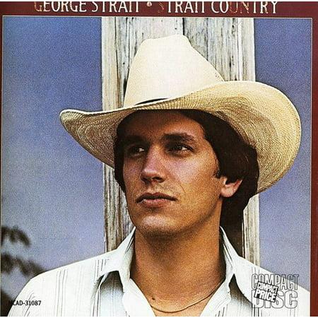 George Strait - Strait Country [CD] ()