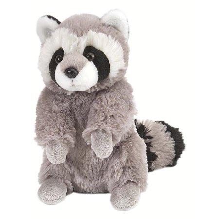 Wild Republic - Cuddlekins - Mini Raccoon - 8