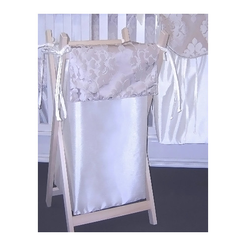 Click here to buy Blueberrie Kids Palomino Laundry Hamper.