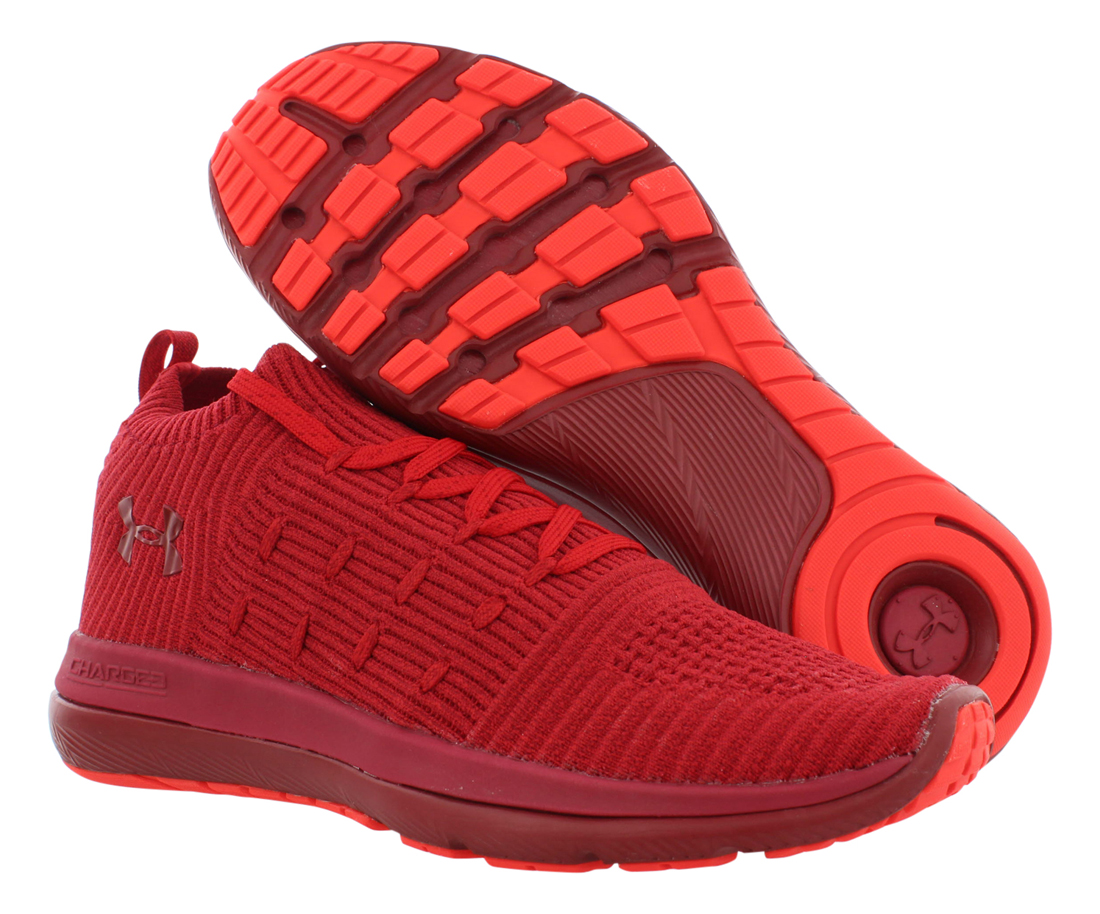 600 4.5 Red //Steel Under Armour Boys Grade School Torch Mid Basketball Shoe
