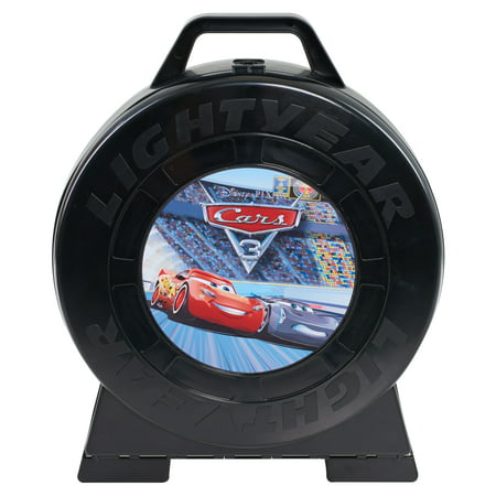 Cars 3 Carrying Case (Music Book Carrying Case)