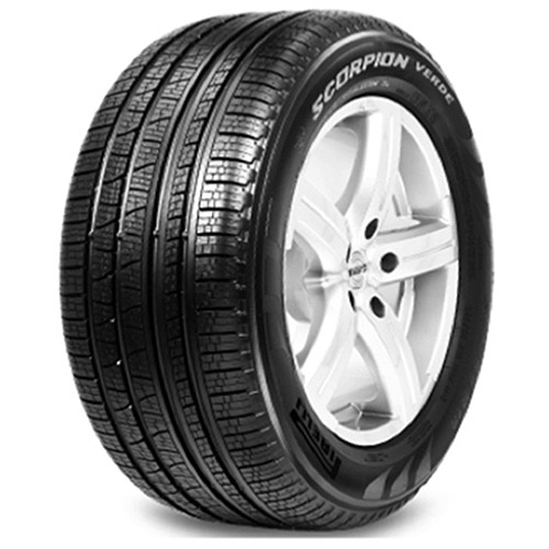 What Time Does Discount Tire Close >> Pirelli Scorpion Verde All Season Plus 235/55R20 Tire 102H ...