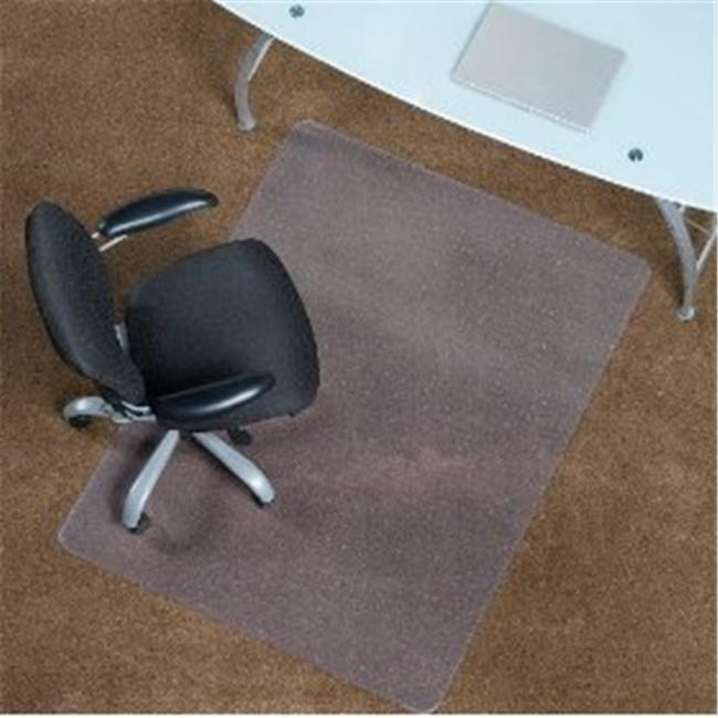 E. S.  Robbins 152183 45 inch x 53 inch Trans Stat Chairmat