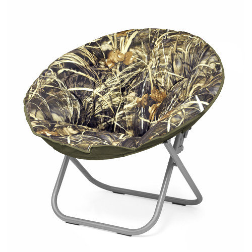Idea Nuova Realtree Papasan Chair