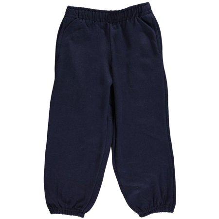 Premium Authentic Schoolwear Boys' Sweatpants (Green Sweatpants Kids)