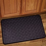 Sweet Home Collection Playa Kitchen Mat