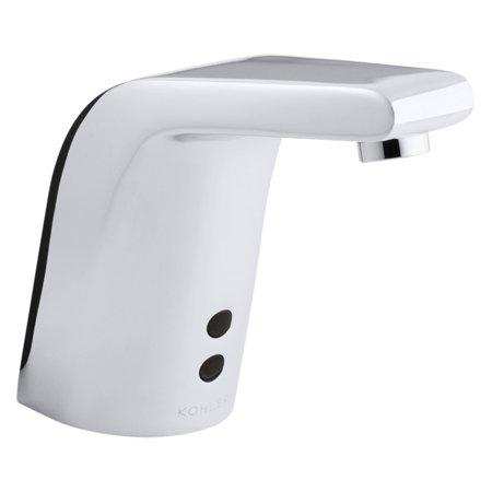 Kohler Sculpted K7514 Commercial Touchless Bathroom Sink Faucet