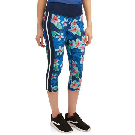 Printed Core Performance Capri