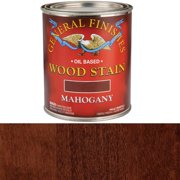 Mahogany Oil Stain, Quart