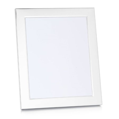 Reed & Barton Classic 8 x 10 Photo Frame in Silver ()