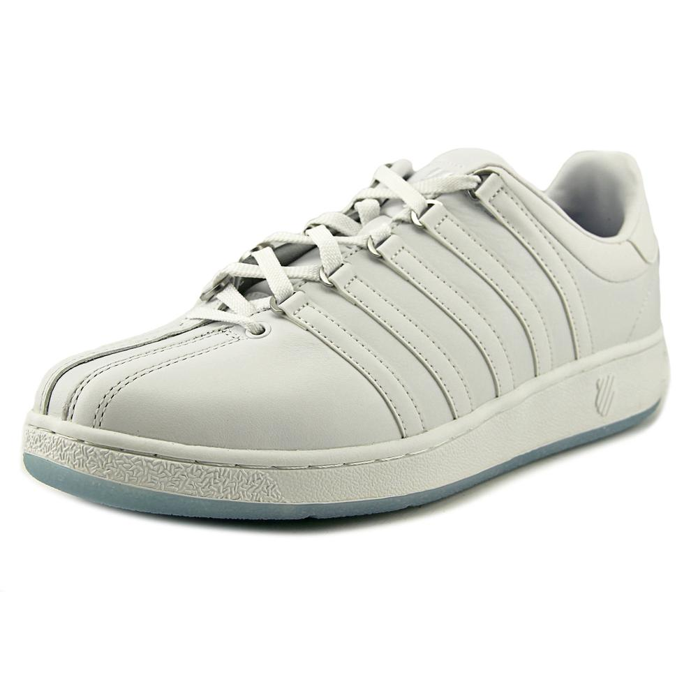 K-Swiss Classic VN Men Round Toe Sneakers Shoes by K-Swiss