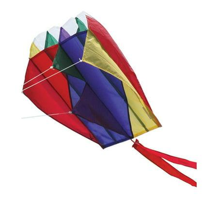 Premier Designs Parafoil 2 Kite, Rainbow