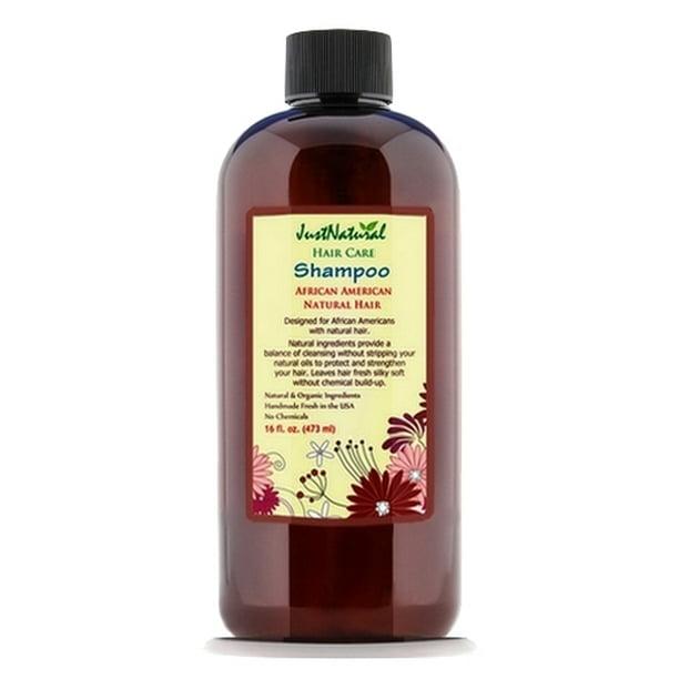 African American Natural Hair Shampoo Walmart Com Walmart Com