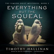 Everything but the Squeal - Audiobook