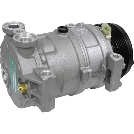 New A/C Compressor and Clutch 1010451 - 1133643 Blazer S10 Silverado 1500