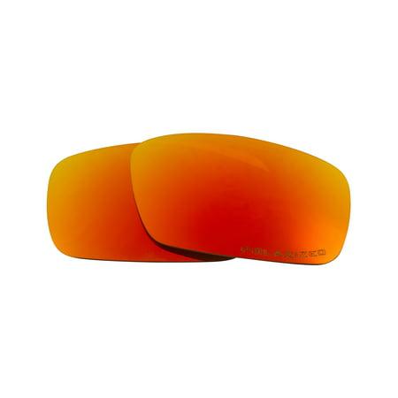 Best Replacement Lenses for Oakley CRANKSHAFT Red (Best Lenses For Red Epic)