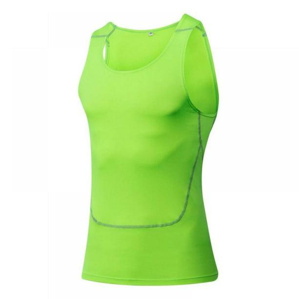 Tennis Mens T-Shirt Sport V-Neck Tank Top Vest Tshirt D845