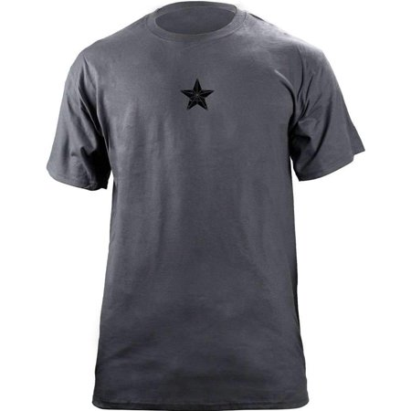 Admiral Clothes (Vintage Officer Rank O-7 Brigadier General / Rear Admiral Veteran T-Shirt)