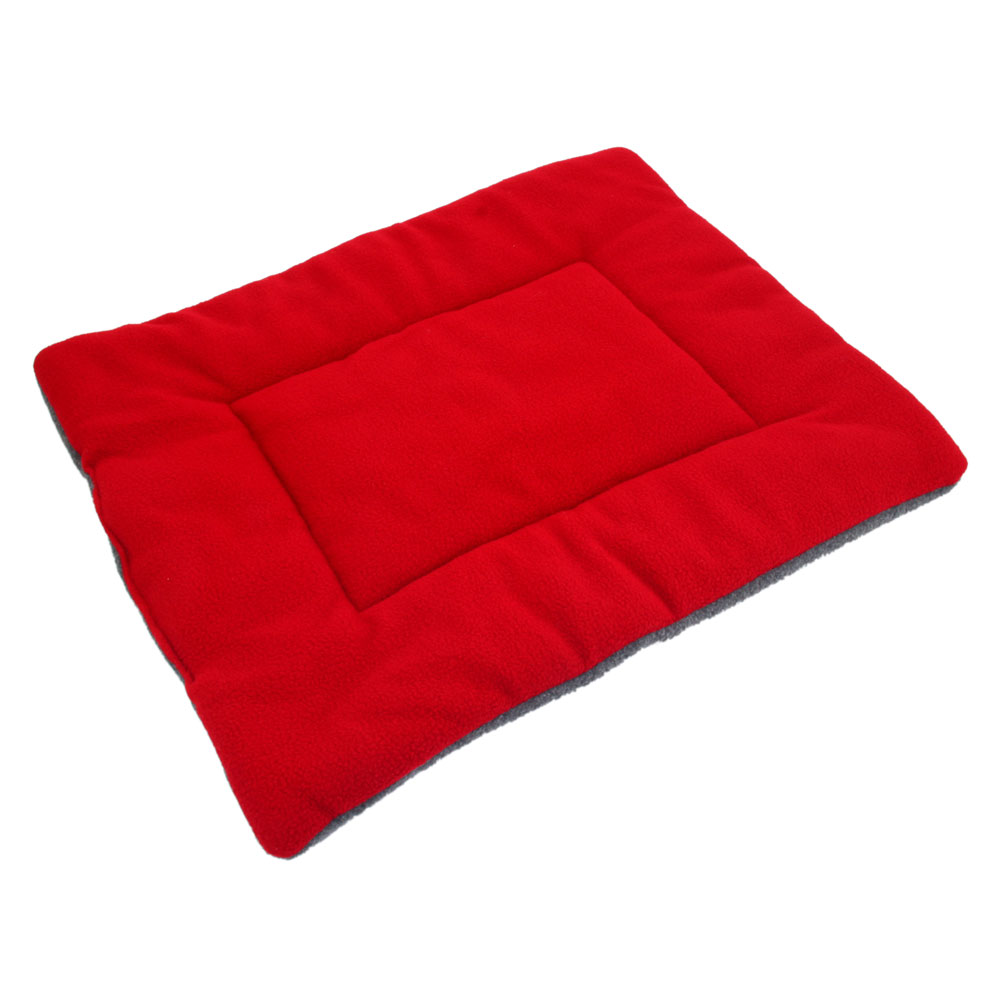 Zimtown Extra Large Dog Cat Pet Beds Washable Soft Comfortable Warm Bed Mat Padding House Size XS XL S M L