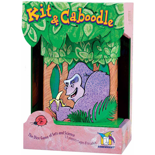 Kit and Caboodle Game