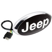 Highland 8651355 Hitch Cover