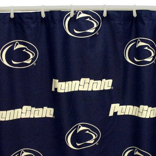 NCAA - Penn State Nittany Lions Shower Curtain