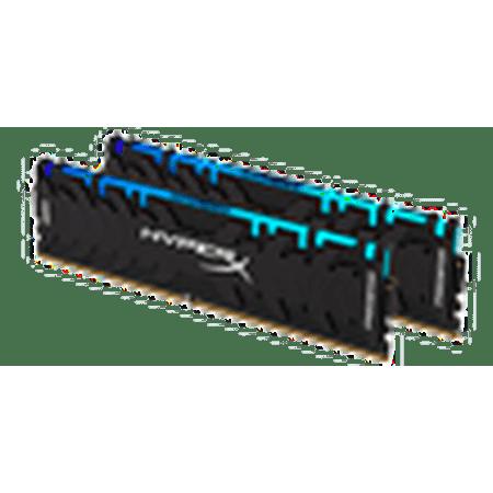 Kingston 16GB 2933MHz DDR4 CL15 DIMM (Kit of 2) XMP HyperX Predator RGB (Kingston Hyperx Pc Memory)