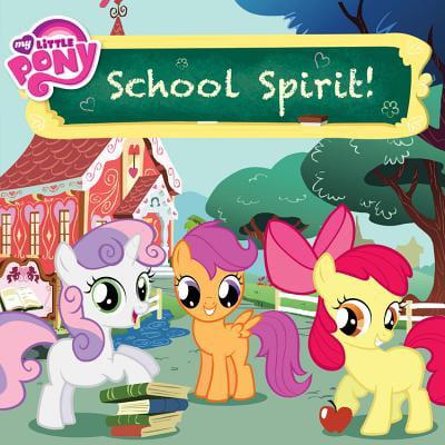 My Little Pony: School Spirit!](School Spiritwear)